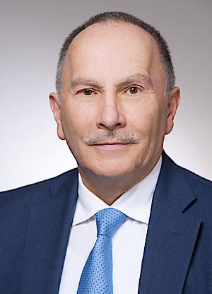 Ralph-Dieter Wilk